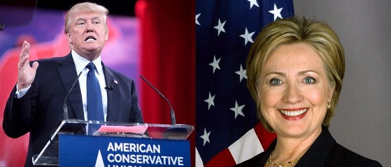 Odds på det amerikanske præsidentvalg
